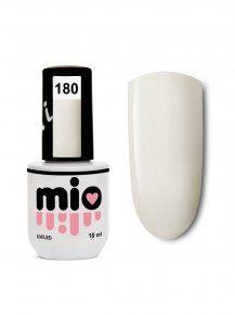 MIO гель-лак для ногтей 180, 10 ml