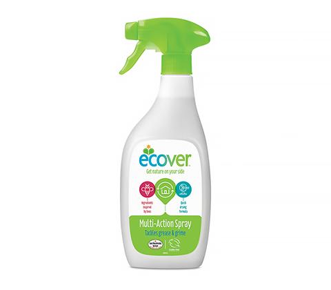 Ecover ЭКО Спрей для чистки любых поверхностей, 500 мл