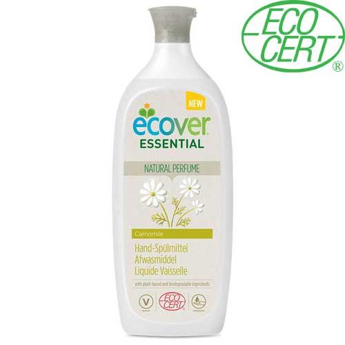 Ecover Essential Жидкость для мытья посуды ромашка, 1 л