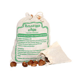 Ecover Мыльные орехи, 0.5 кг