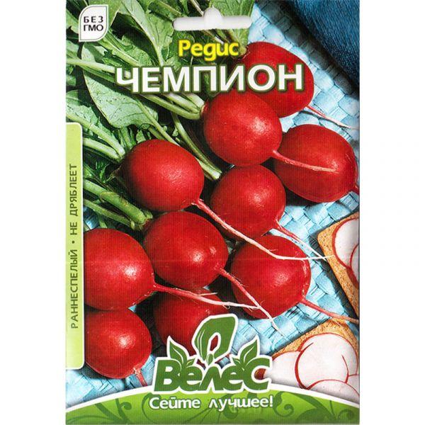"""""""Чемпион"""" (15 г) от ТМ """"Велес"""""""
