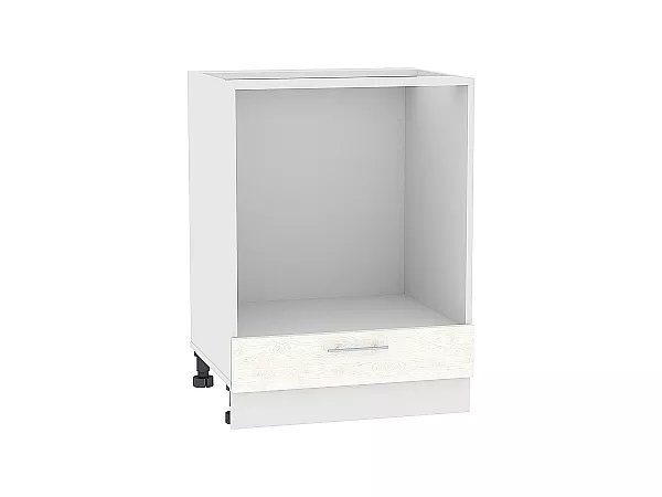 Шкаф нижний под духовку Лофт НД600 (nordic oak)
