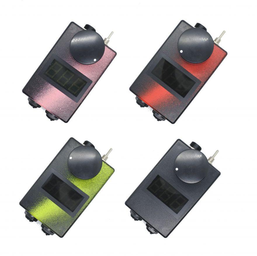 Блок Foxxx Irons Drive  V2