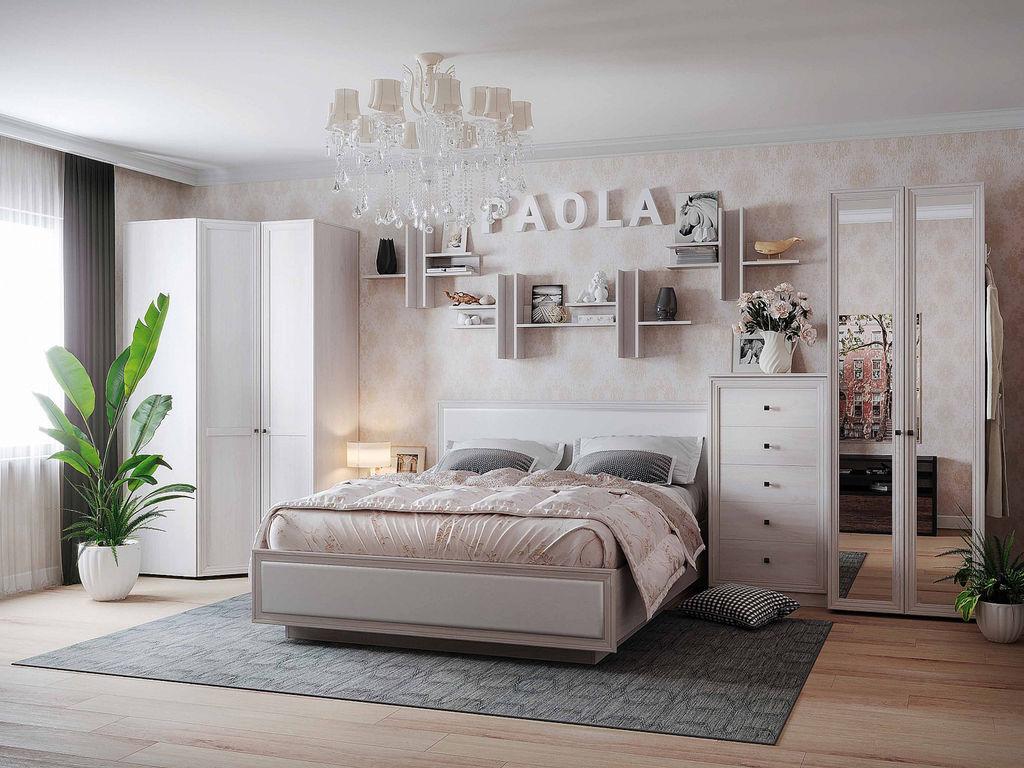 Спальня PAOLA модульная