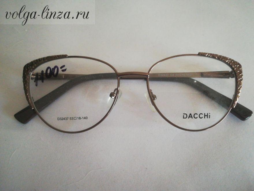 Оправа Dacchi D32437