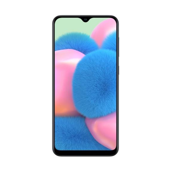 Samsung Galaxy A30s 32 ГБ (черный)