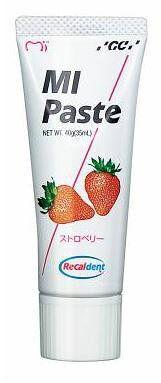 Гель для восстановления зубной эмали MI Paste Plus, 40 мл.