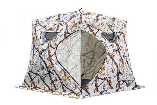 Палатка зимняя HIGASHI Winter Camo PYRAMYD