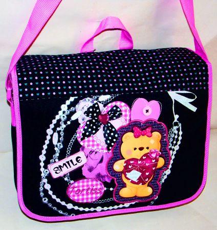70379 ТB сумка молодёжная