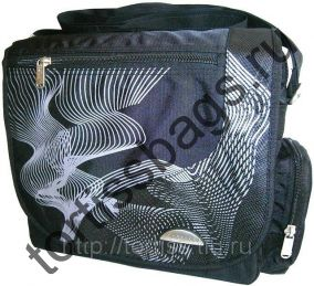 70375 ТB сумка молодёжная