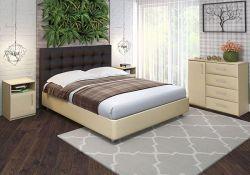 Кровать Promtex Orient Роди Сонте