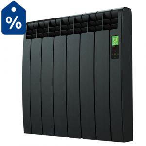 Радиатор электрический Rointe D Series черный 500 Вт