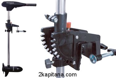 Лодочный электромотор WaterSnake FWT 34 TH / 36