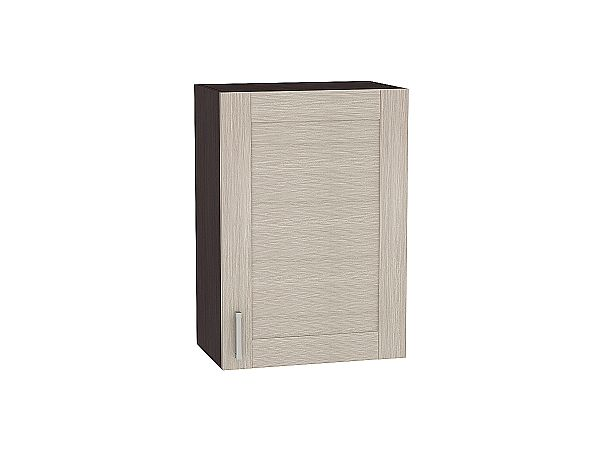 Шкаф верхний Лофт В500 (Cappuccino Veralinga)