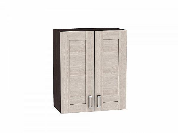 Шкаф верхний Лофт В600 (Cappuccino Veralinga)