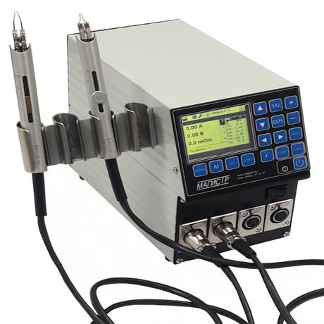Магистр УМС-500СП-0.4А устройство микросварки