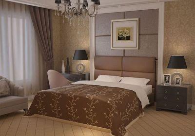 Кровать Promtex Orient Бенито Сонте с ПМ