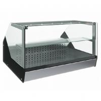 Витрина холодильная Полюс Argo2 АС87 SV 1,0-1 (ВХСр-1,0 Cube Арго XL)