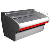 Витрина холодильная Полюс Bavaria G110 VM 2,0-2 (ВХСо-2,0ш Carboma G110 (динамика))