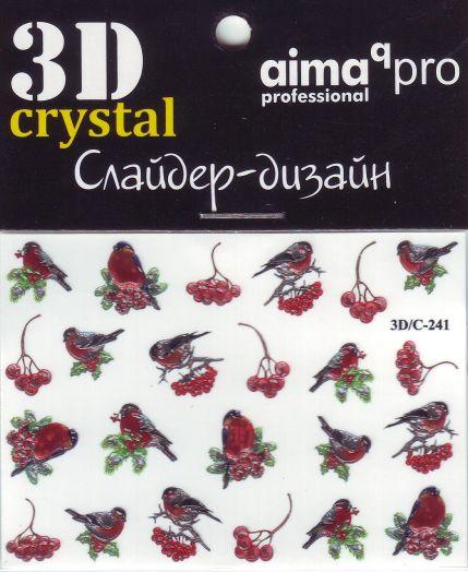 3D Слайдер-дизайн aimaqPRO 3D/С241