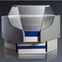 Витрина холодильная Холод Сибири Иней-3 Угловая СТ (среднетемпературная)