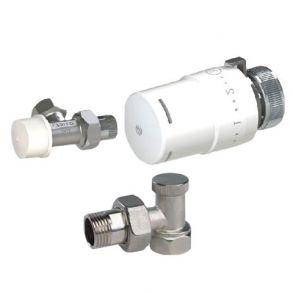 Термокомплект радиаторный осевой Arco, KCT14