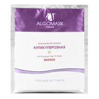 Анти-куперозная альгинатная маска ALGOMASK, саше 25 г