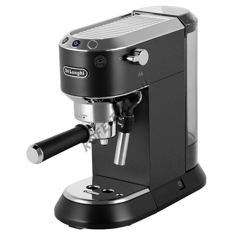 Кофеварка Delonghi EC 685 BK