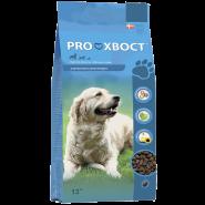 PROХВОСТ Сухой корм для собак всех пород, 13 кг