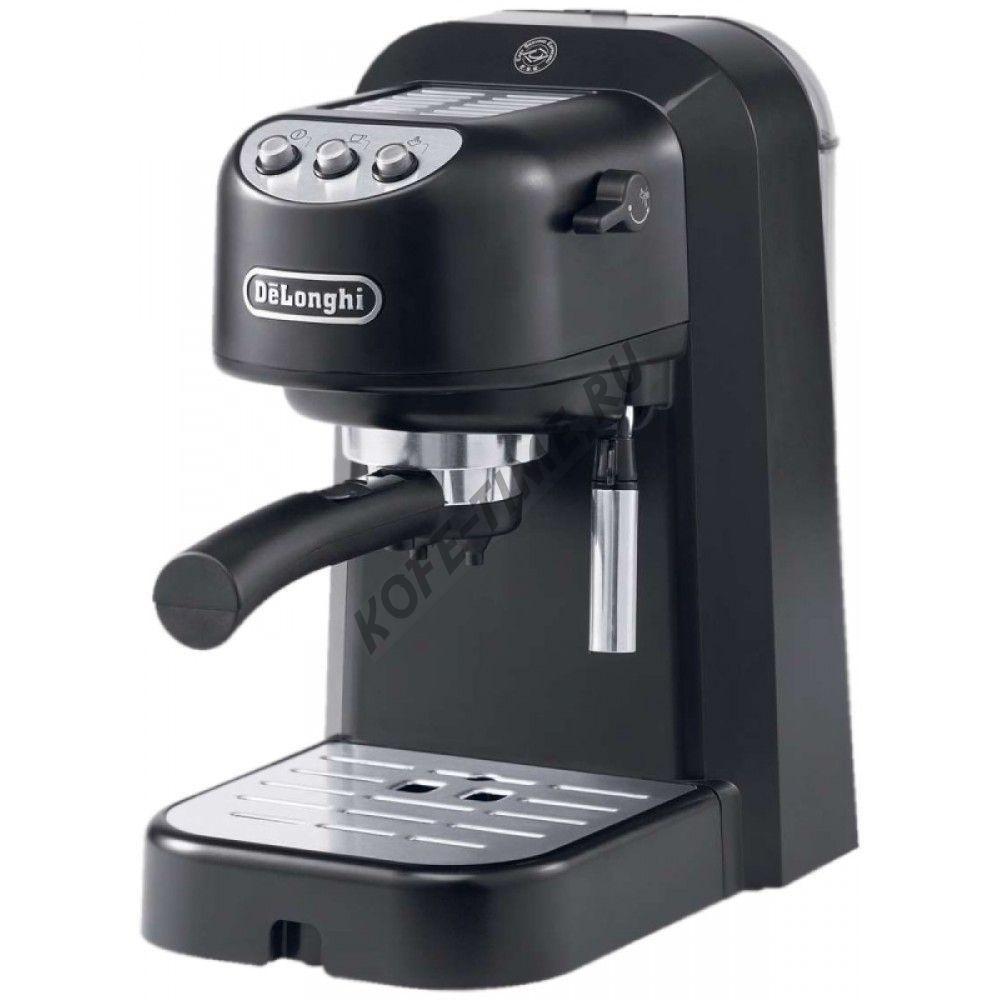 Кофеварка DeLonghi EC 251 B