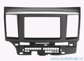 Intro RMS-N07 Mitsubishi Lanser10  08+ 1/2din