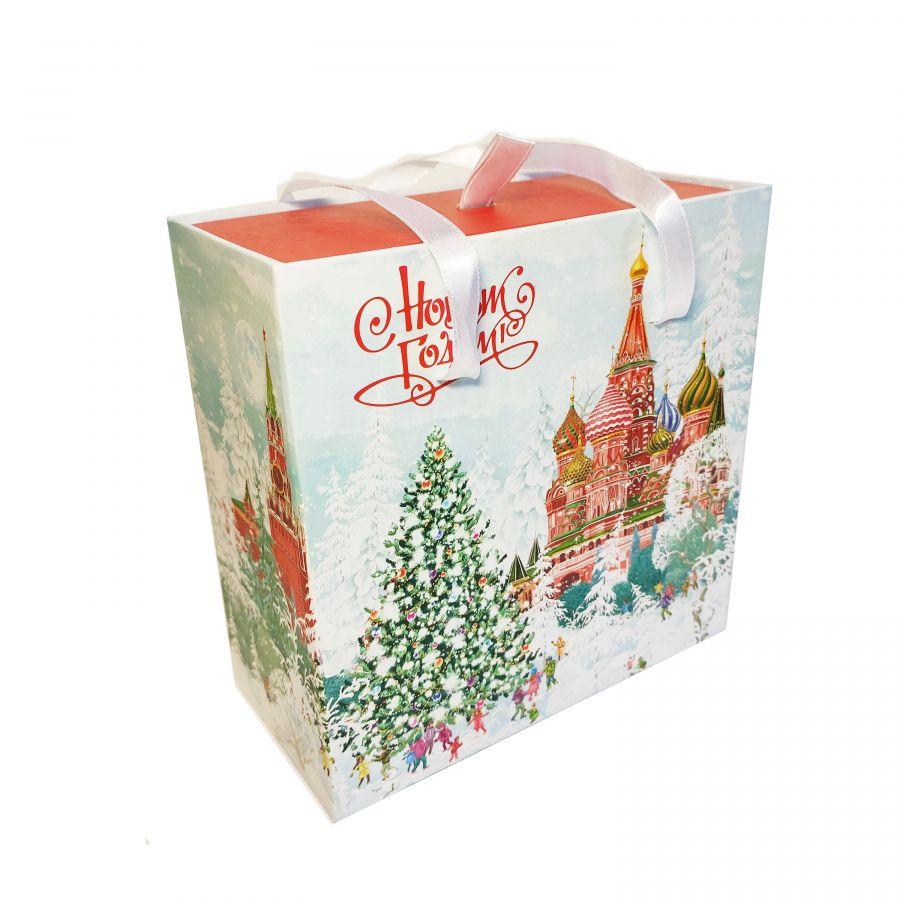 Подарочный набор Кремль