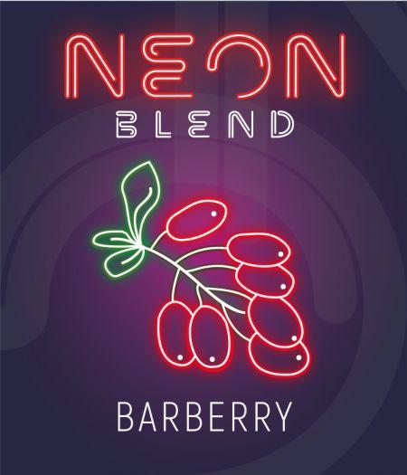 Смесь Neon - Barberry