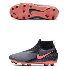 ДЕТСКИЕ БУТСЫ NIKE PHANTOM VSN ACADEMY DF FG/MG AO3287-080 JR