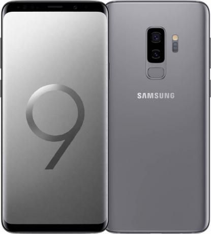 Samsung Galaxy S9 64GB SM-G960FD (Titan) DUOS
