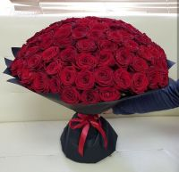 101 роза