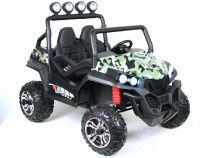 Детский электромобиль Buggy T888TT 4x4