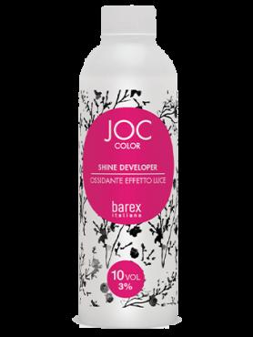 Barex JOC Оксигент с эффектом блеска 3% (новый дизайн)