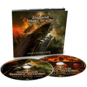 "BLIND GUARDIAN TWILIGHT ORCHESTRA ""Legacy of the dark lands"" [2CD-DIGI]"
