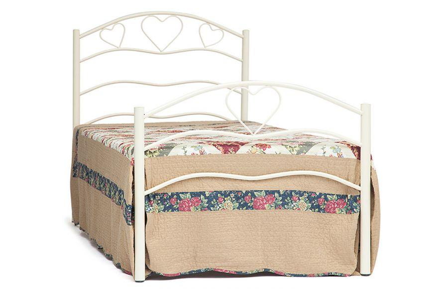 Металлическая кровать Roxie (Рокси) | TC