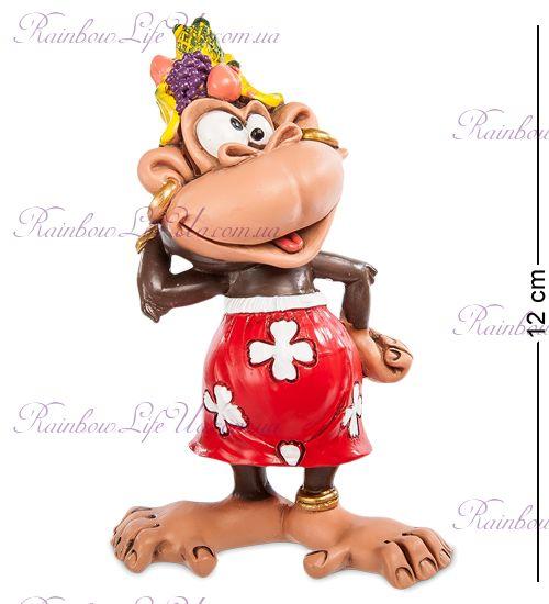 """Фигурка обезьяна вкусные мысли """"W.Stratford"""""""