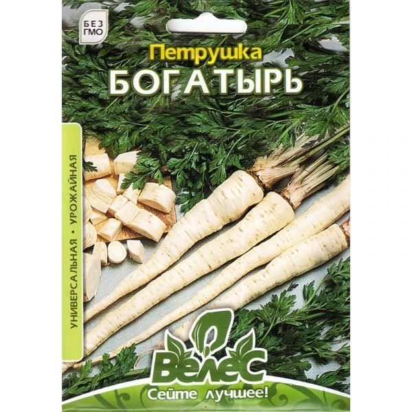 """Богатырь"" (15 г) от ТМ ""Велес"""