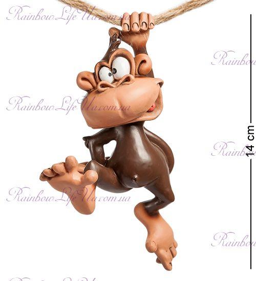 """Фигурка обезьяна: всем привет!!! """"W.Stratford"""""""