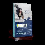 BOZITA GRAIN FREE Беззерновой корм для собак с ягненком, 12,5кг