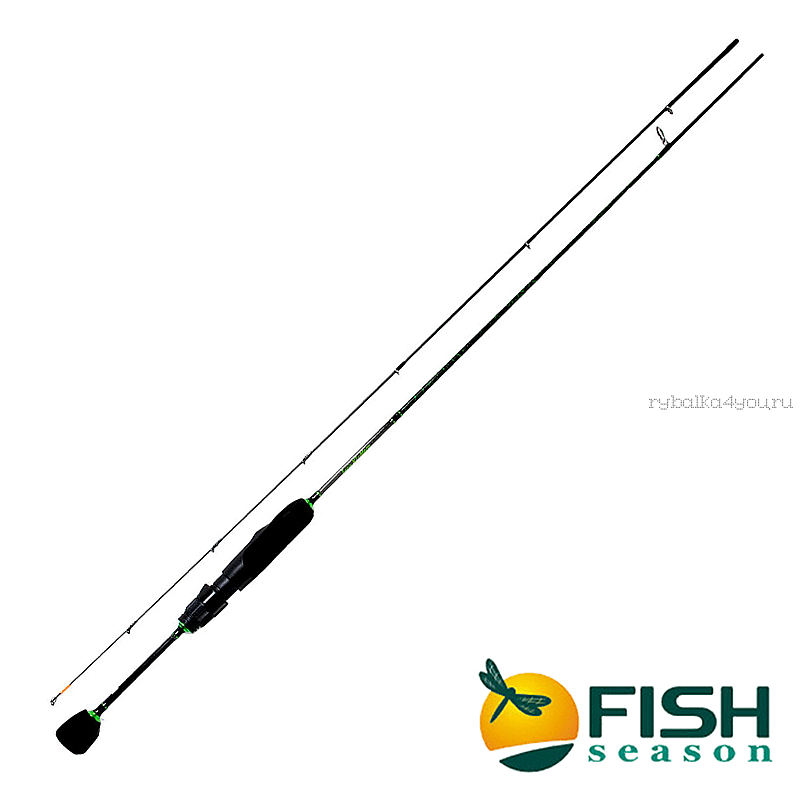 Спиннинг Fish Season Fario Trout Area FNTA602UL 1,8 м / тест 2 - 7 гр
