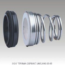 Торцевое уплотнение насоса Calpeda MXV25-210, MXV25-216