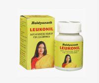 Аюрведический препарат для лечения бели Леуконил Байдьянатх | Baidyanath Leukonil