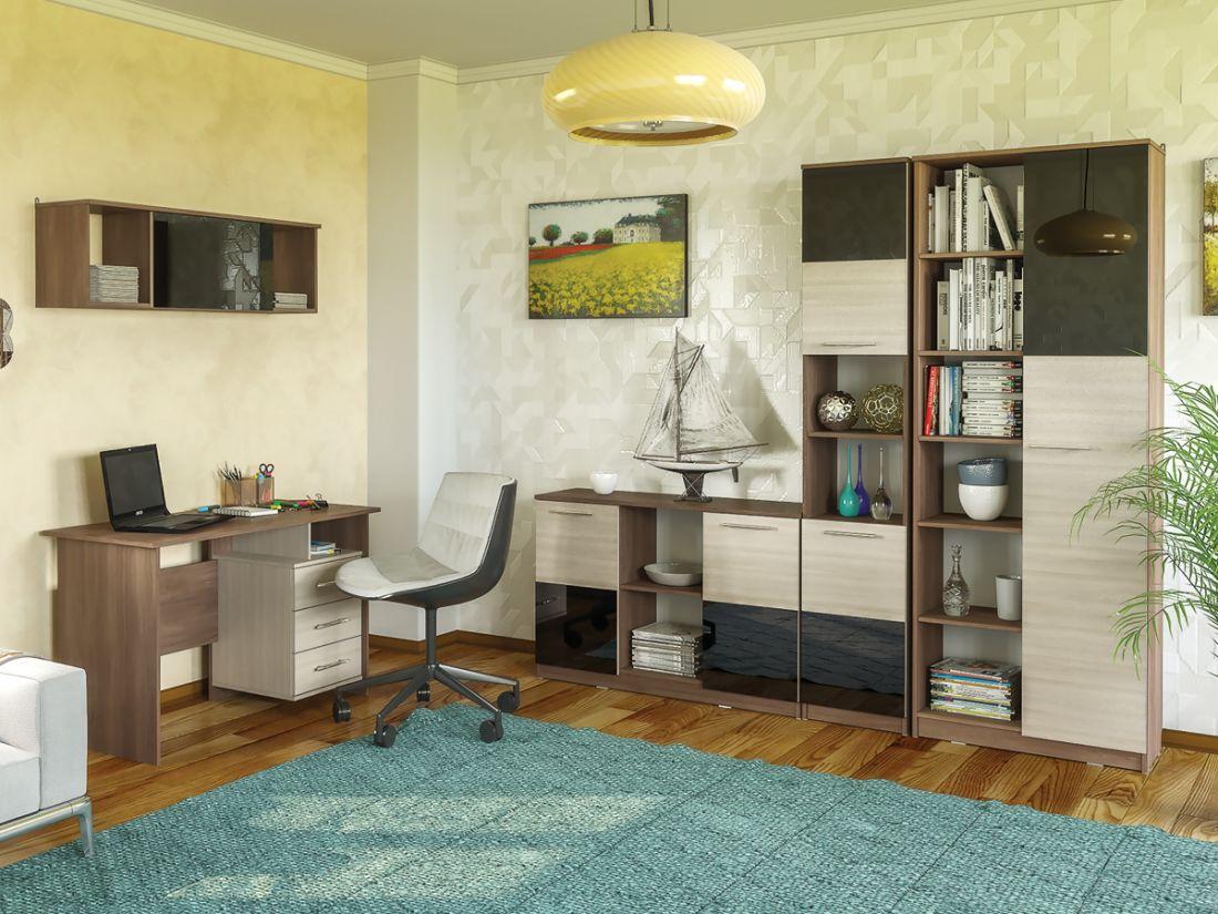 Домашний офис серия БРАЙТОН