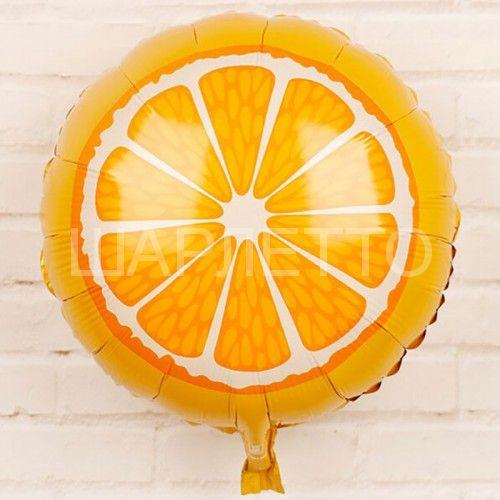 "Круг ""Апельсин"""