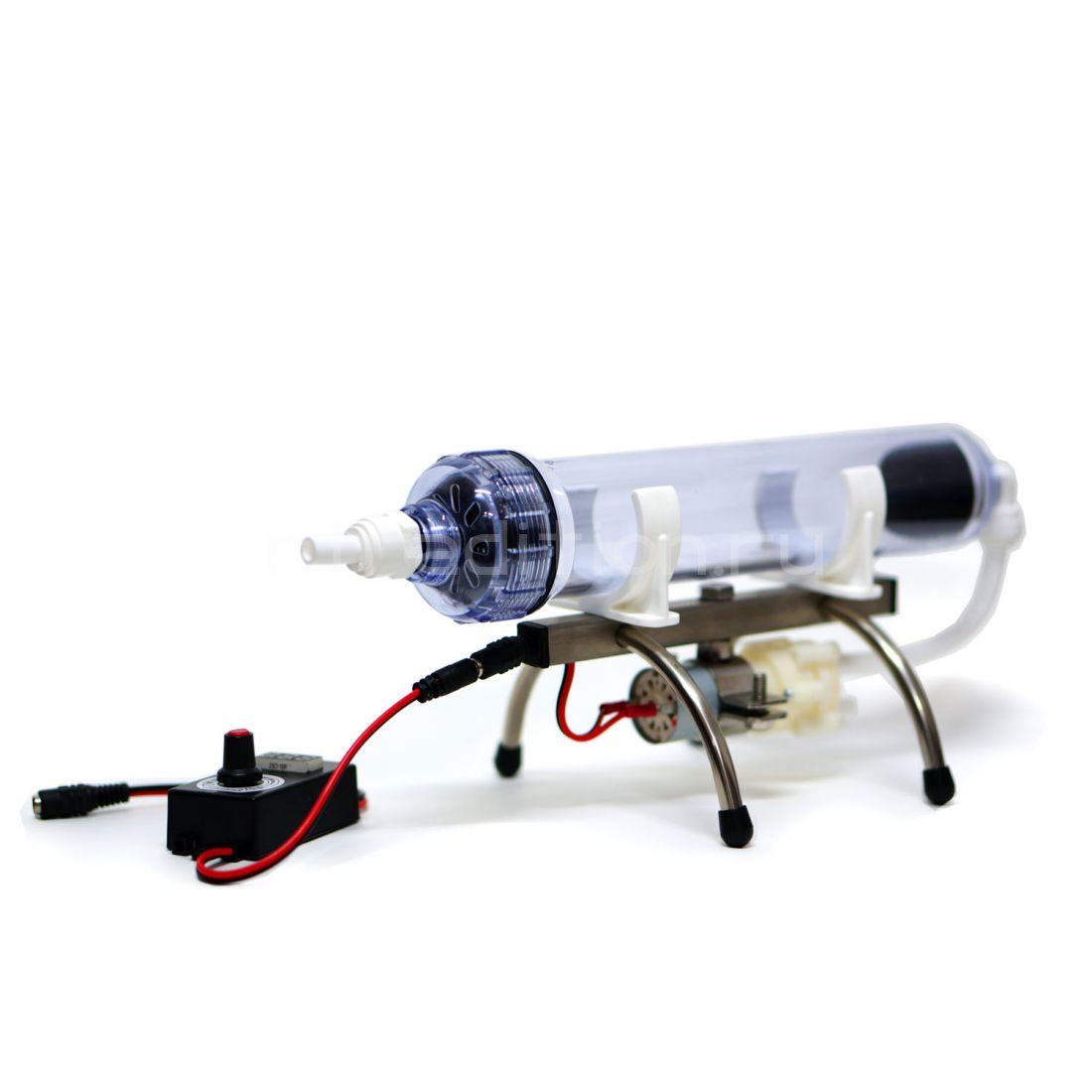 Фильтрующее устройство Дистив с регулятором напряжения